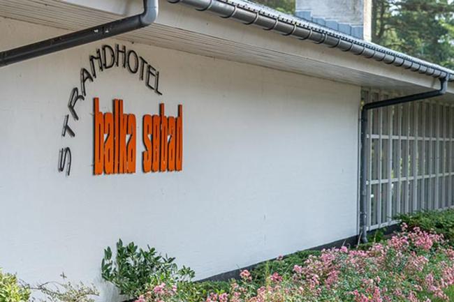 Økonomisk lussing til hotel på Balka