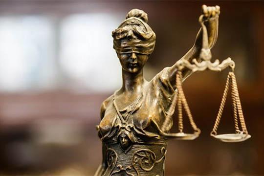 53-årig mand dømt for dødstrusler