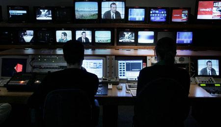 Overenskomst for TV 2-ansatte