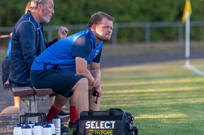 Mathias Jensen ny cheftræner i Hasle IF
