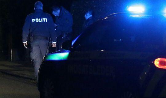 Spritbilist anholdt i Aakirkeby