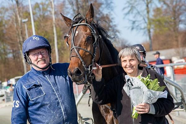 Axeline Baunely til tops i Norges eliteserie