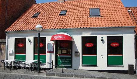 Underskud hos Rafaels Pizzeria