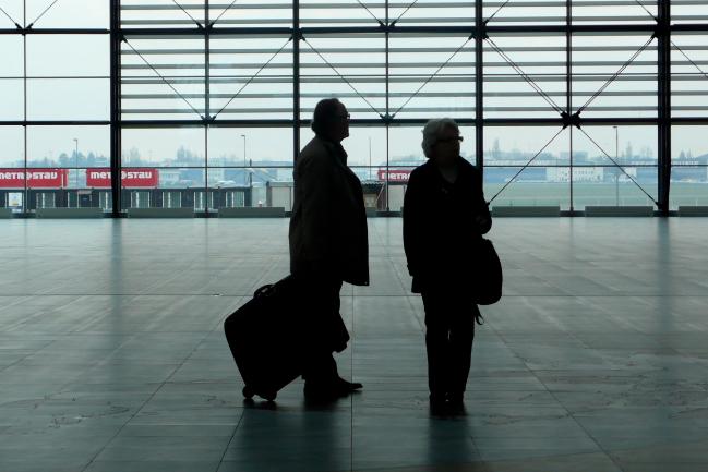 Rejsebureau flytter fra Rønne