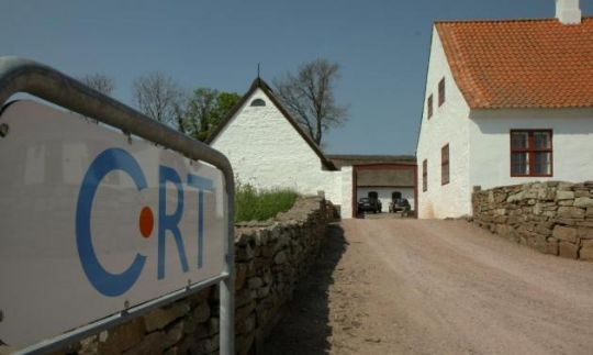 Forskningscenter fik tilskud til husleje