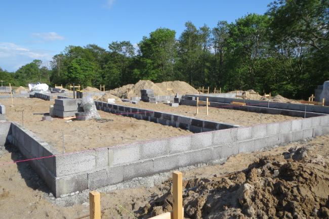 Tilflyttere tør ikke bygge nyt hus i Rønne