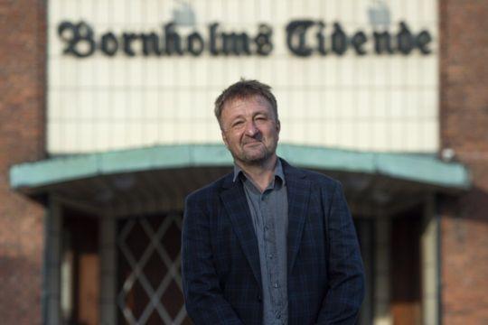 Tidendes chefredaktør stopper