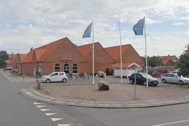 Eksplosiv vækst for REMA 1000 i Rønne Nord