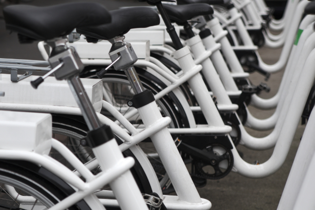 Kommunen køber 61 el-cykler via udbud