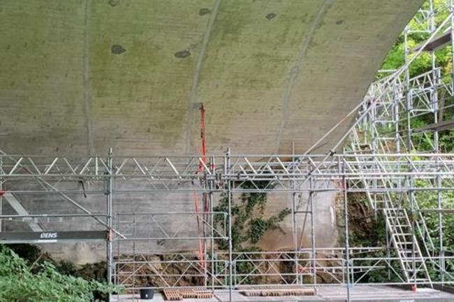 Udskyder åbning af Stevelen bro