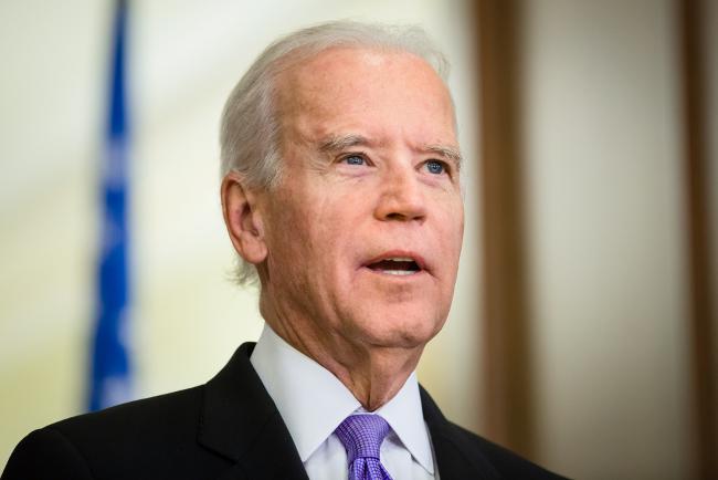Andelsmejeriet glad for Joe Biden blev præsident