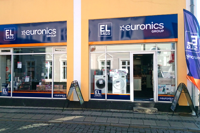 Underskud hos Elektronik Bornholm