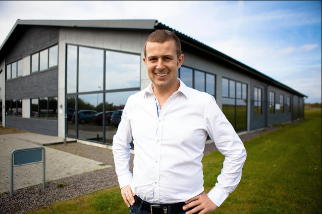 Konkursramt bygmester starter nyt byggefirma