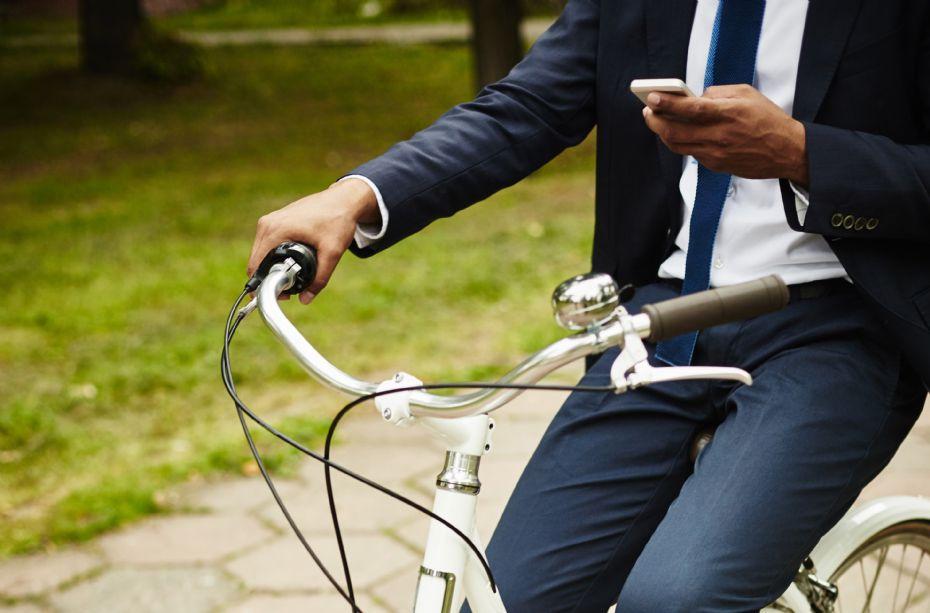 BRK vil betale ansatte for at cykle i arbejdstiden