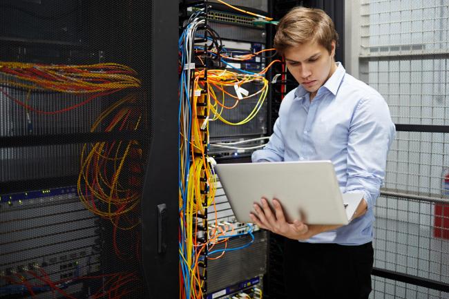 Børsnoteret techfirma i Nexø gav stort underskud