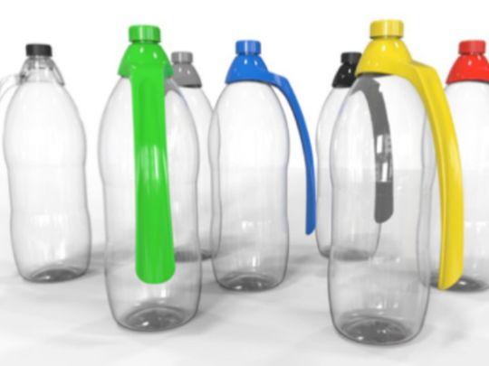 Større overskud i salg af flaskegreb
