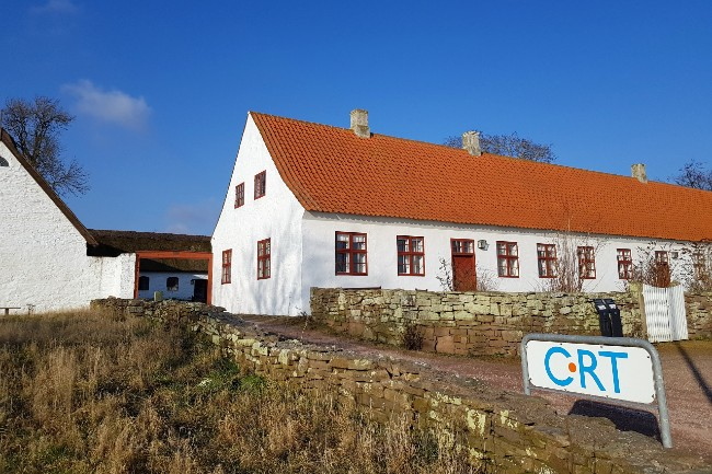 Forskningscenter flytter fra Nexø til Hasle