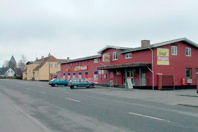 Kommunalt fokus på de små lokalsamfund