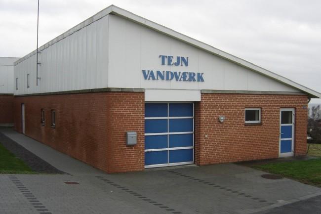 Tejn Vandværk søger om kommunegaranti
