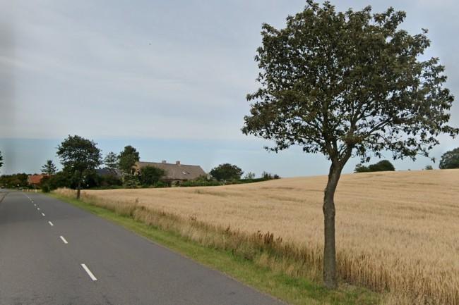 Bornholms Økojord har købt ejendom
