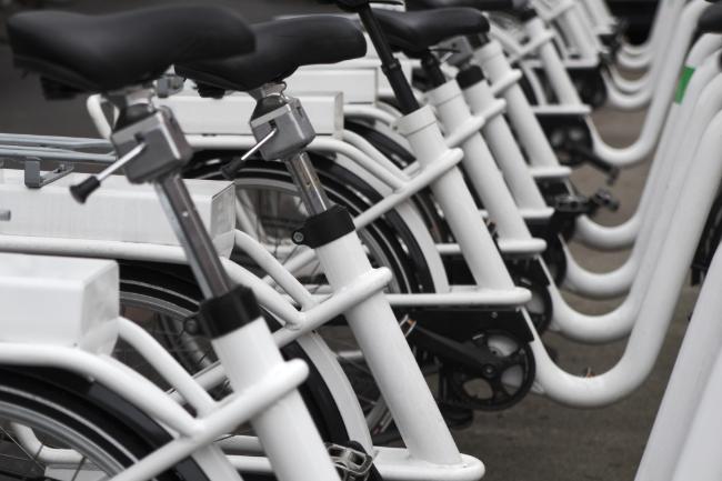 BRK køber elcykler i Himmerland