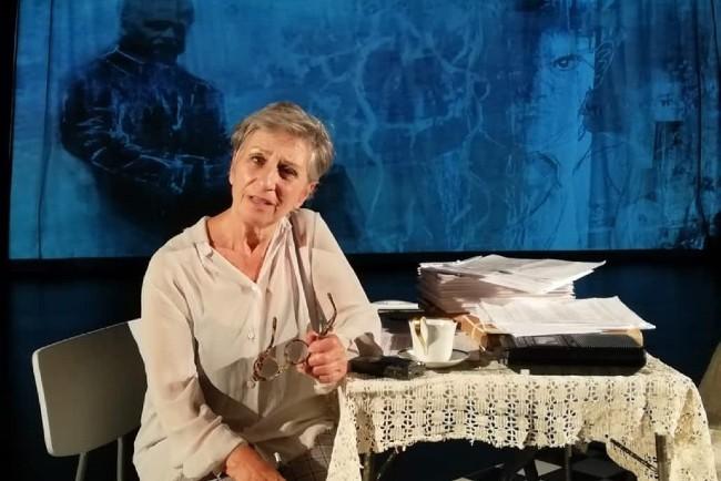 Forestilling vises to gange på Rønne Theater
