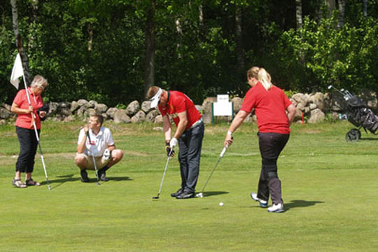 Para Golf Bornholm 2021 aflyses