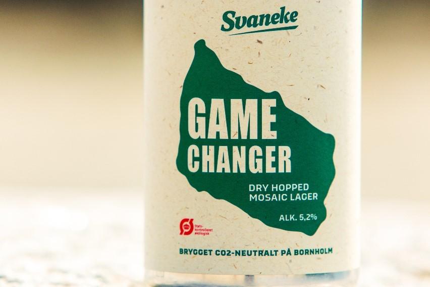 Svaneke Bryghus nu CO2-neutralt bryggeri