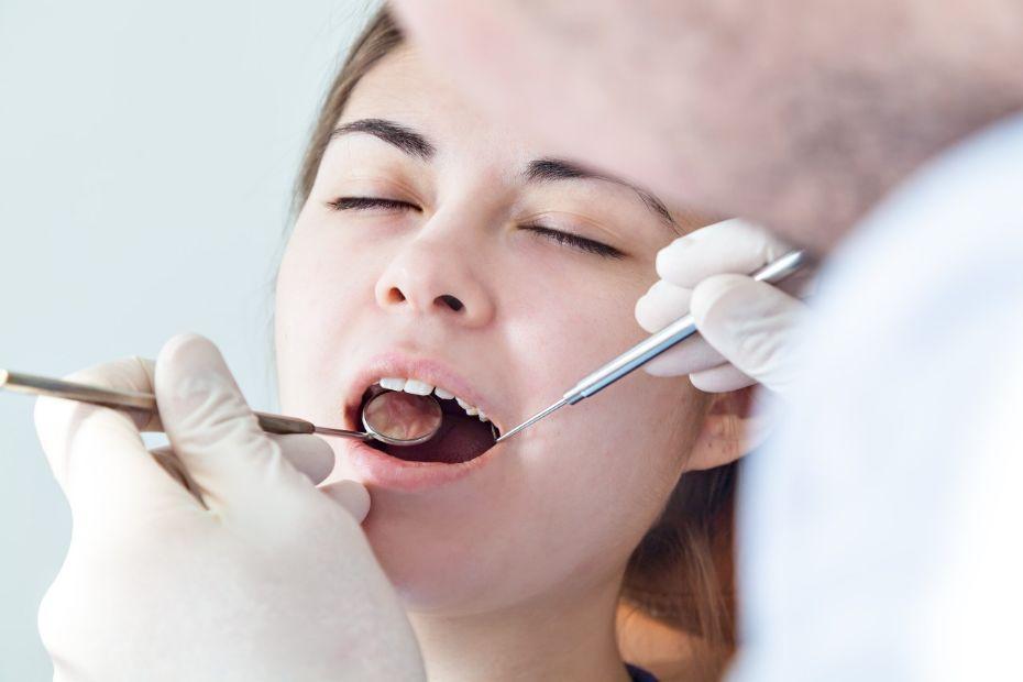Tandlæger fik millionoverskud