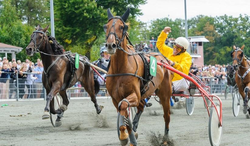 Bettina Lund har en overraskende V5-vinder