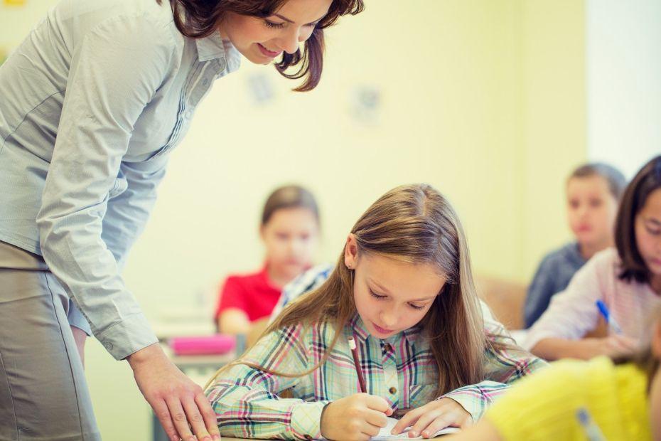Mange utilfreds med uro og larm i Folkeskolen