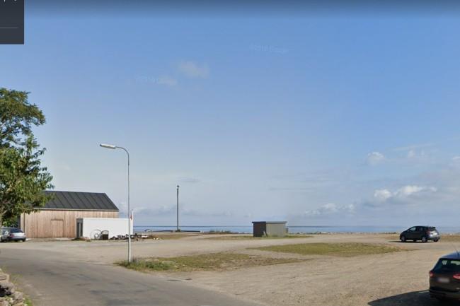 Byforening ønsker museum i Allinge