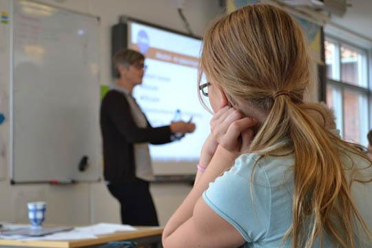 Stort sparekrav kan ramme folkeskolen