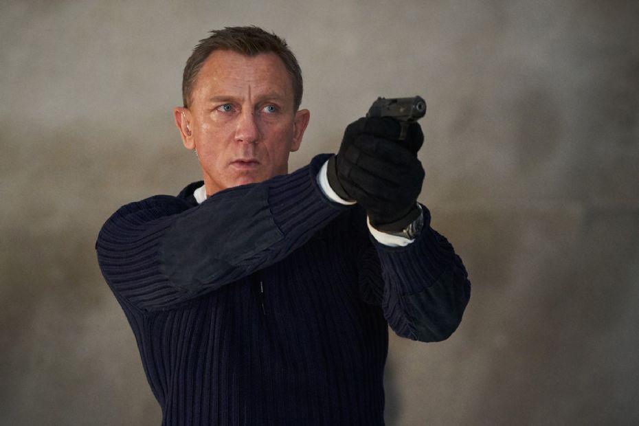 Rønne Bio har ny dato til Bond-premiere
