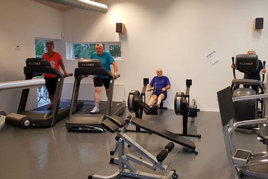 Må begrænse åbningstid i fitnesscenter