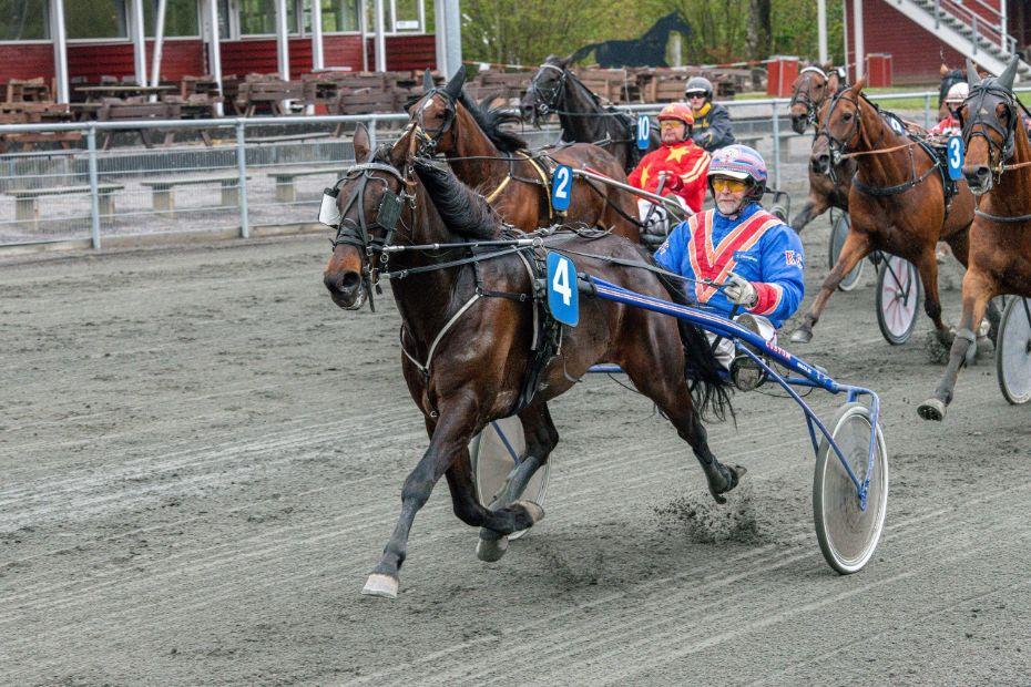 Lise Henriksen fortsætter mod topsæson