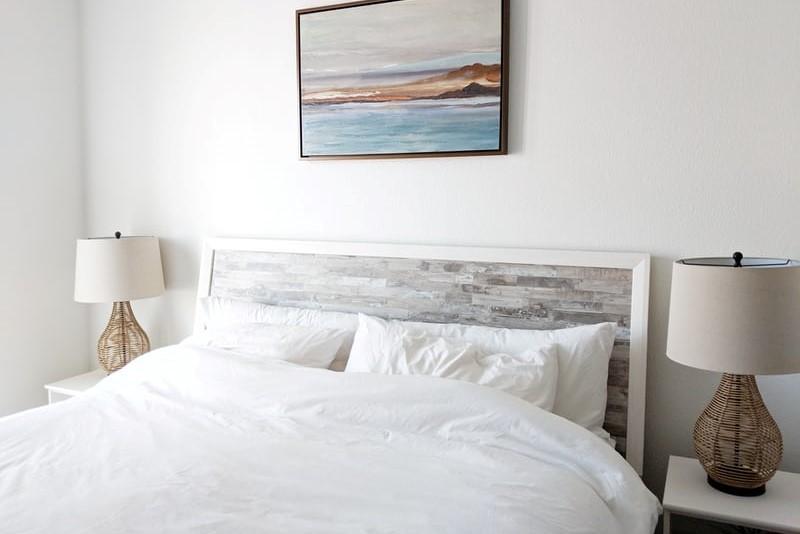 Gør dig selv en tjeneste og investér i en god seng