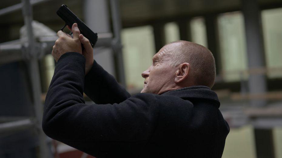 Dansk thriller har premiere i Rønne Bio