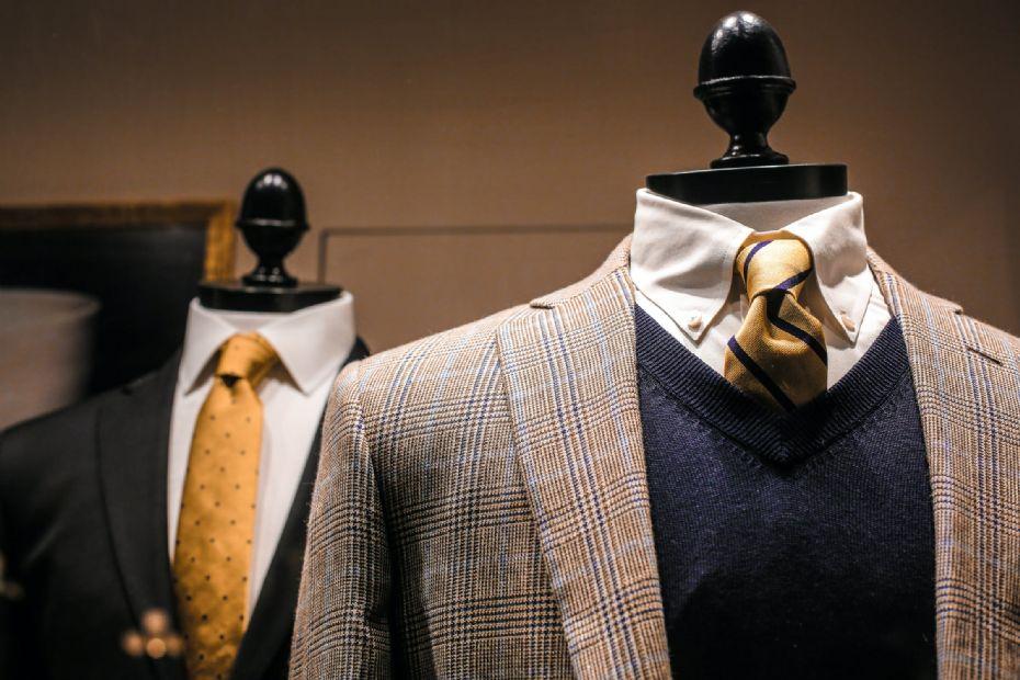 Sådan finder du den perfekte skjorte som mand