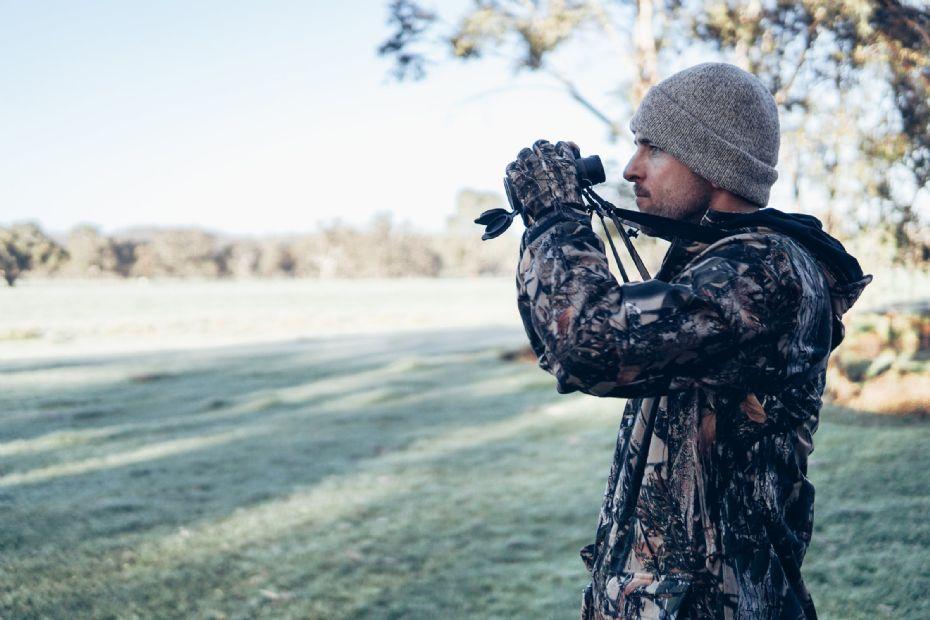 Tre ting, der er uundværlige på din jagttur