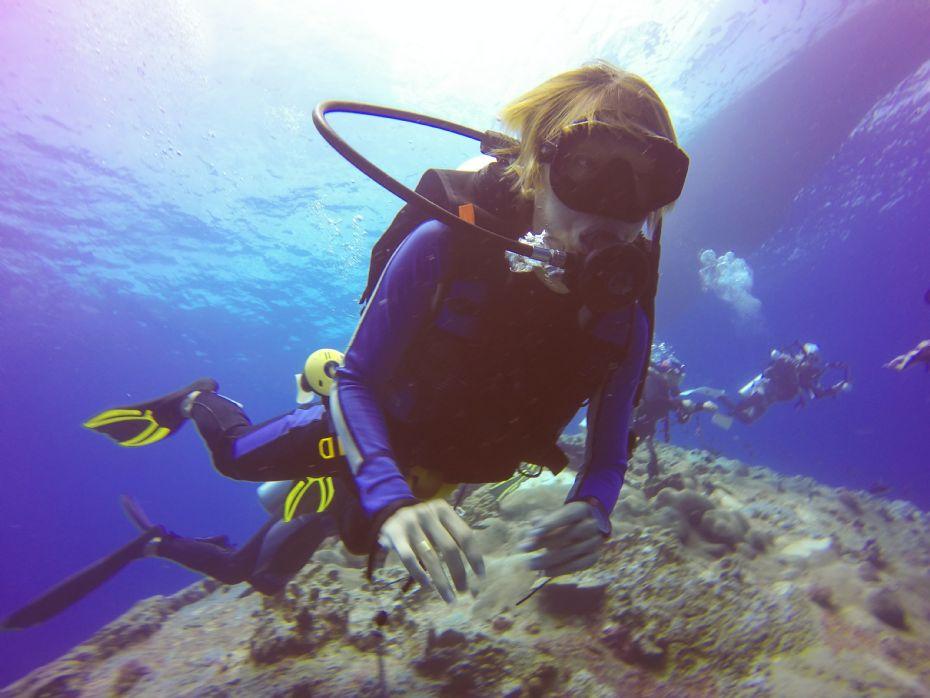Sådan her finder du det rigtige dykkerur