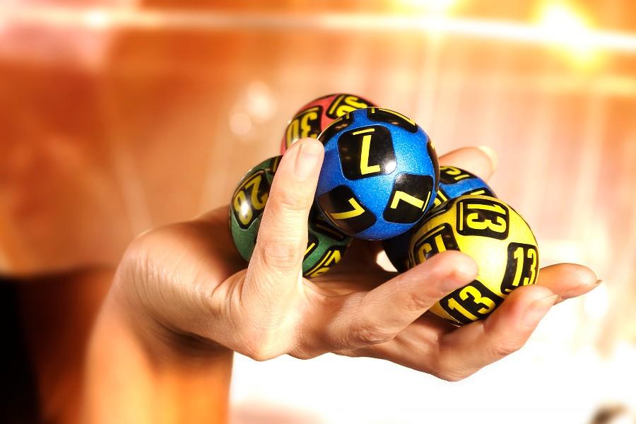 Bornholmer vandt million i Lotto