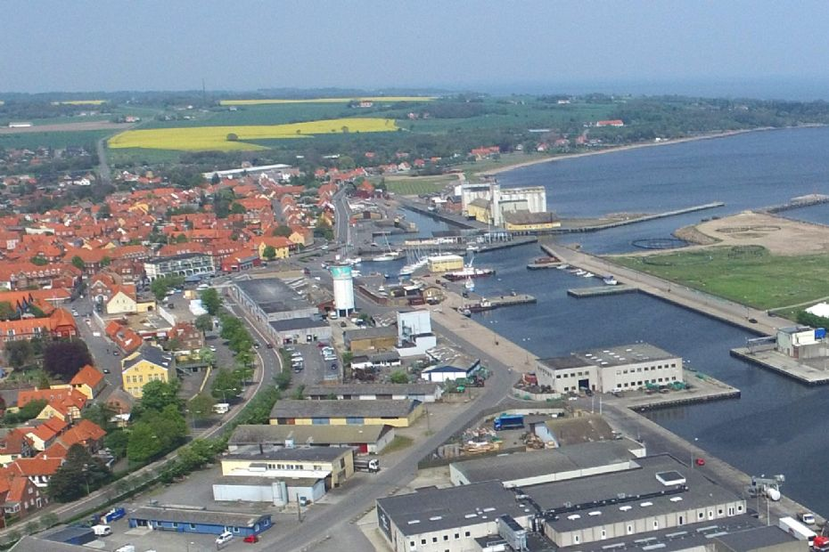 Nexø Strandpark kræver 180 nye p-pladser