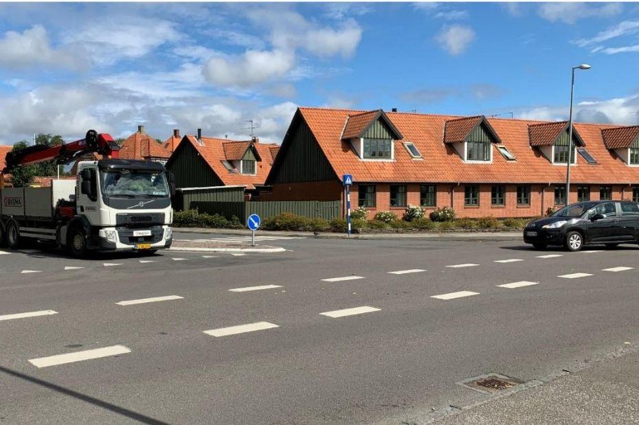 BRK foreslår staten at bygge rundkørsel i Nexø