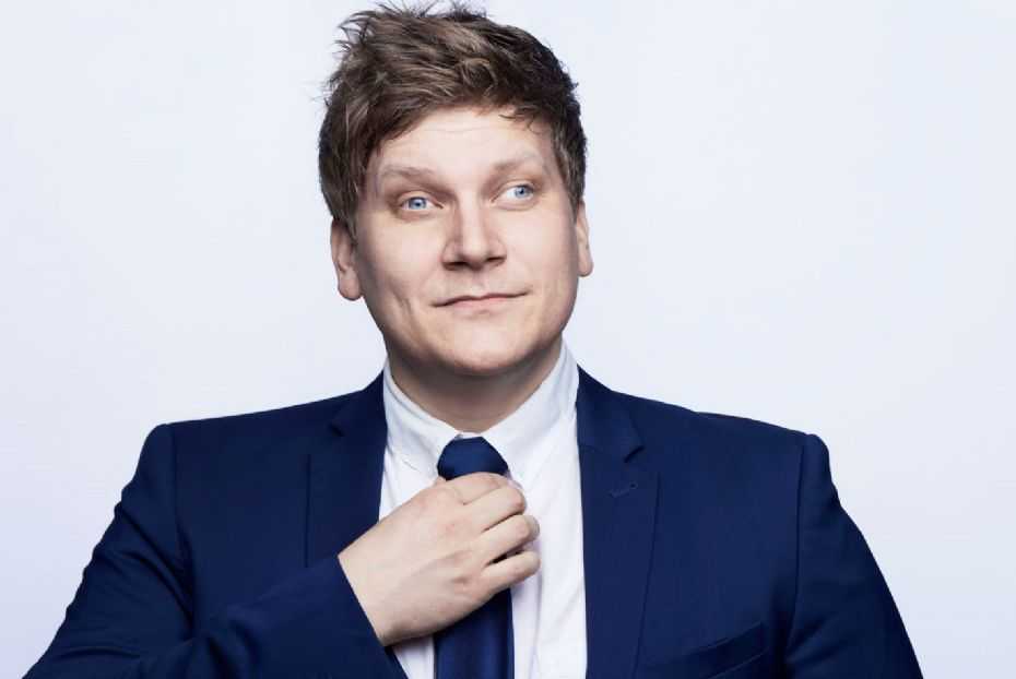 Ekstra show med udsolgt Heino Hansen