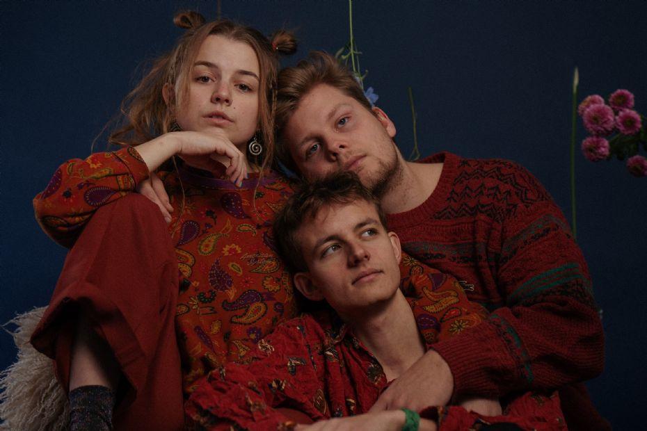 Aufori giver koncert i Svaneke