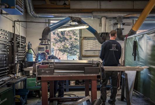Stort underskud vendt til overskud på maskinfabrik