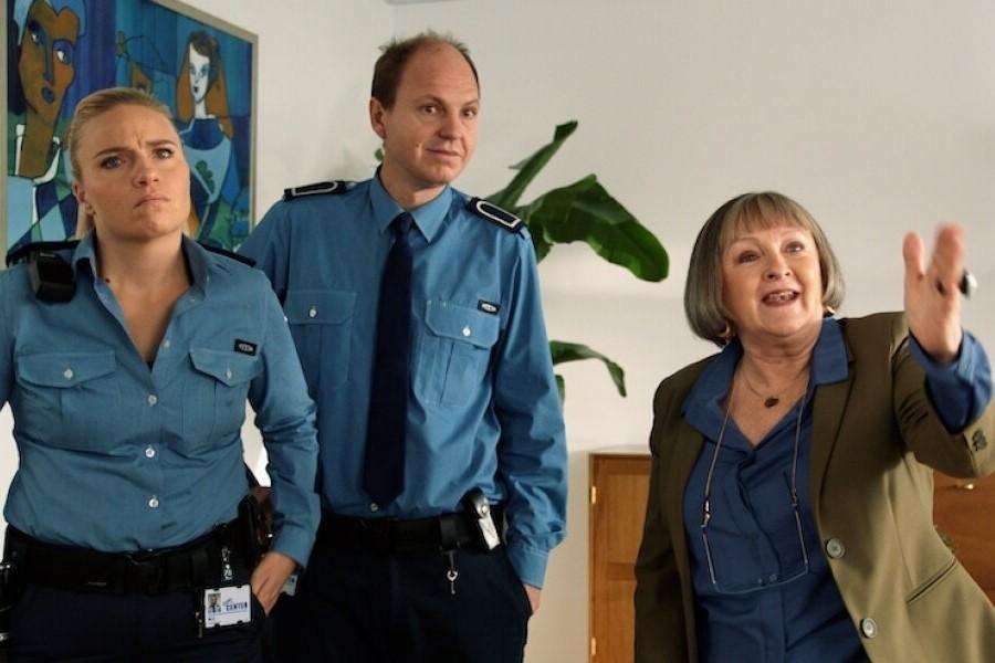 Ny dansk komedie i Rønne Bio