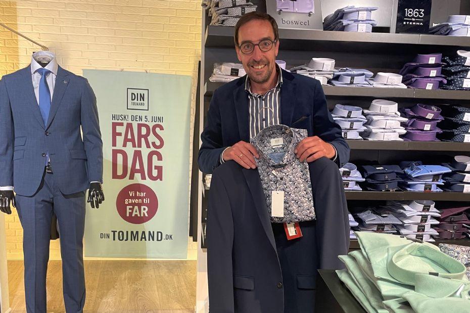 Fars Dag er er stadig populær