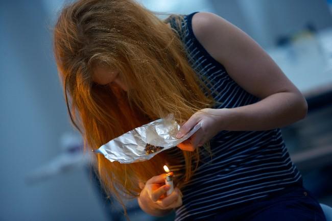 BRK kan snart rådgive unge misbrugere